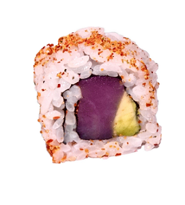 Foto Spicy Tuna uramaki