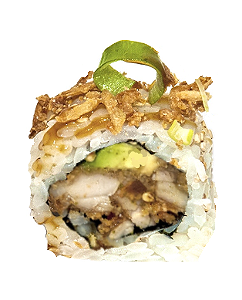 Foto Chicken Teriyaki Urumaki